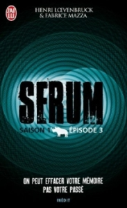 serum, episode 3