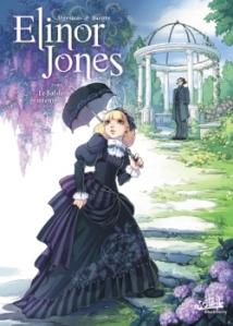 Elinor Jones, T2 - Le Bal de Printemps