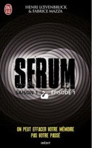serum, episode 1