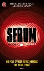 Serum, episode 2