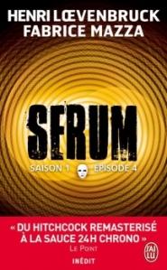 serum, episode 4