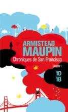 Chroniques de San-Francisco, saison 1