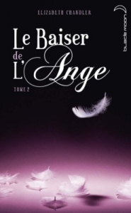 Le baiser de l'ange, tome 2