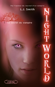 Night World, tome 1 - Le secret du vampire