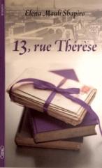 13, rue Thérèse