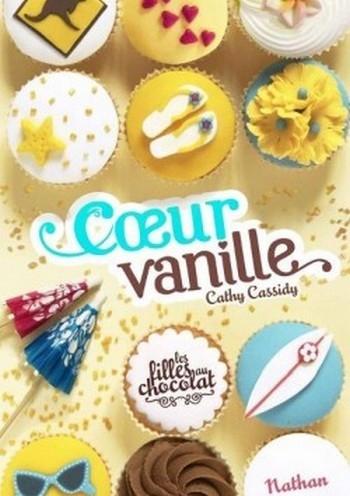 Coeur Vanille