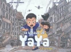 La balade de Yaya, T1