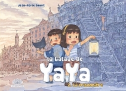 La balade de Yaya, T2