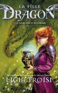 La fille dragon, T3