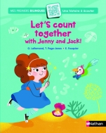 Let's count together with Jenny and Jack