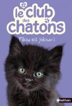Le club des chatons, T12
