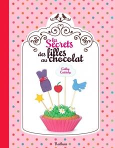 Les secrets des filles au chocolat