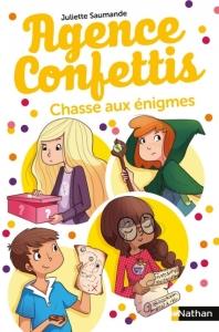 Agence confétis #6