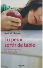 Tu peux sortir de table